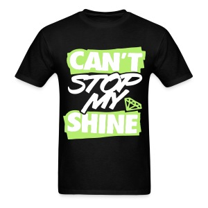 Men's Can't Stop Tee - Men's T-Shirt