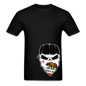 Men's Bad Skull Tee - Men's T-Shirt