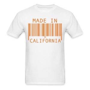 Men's Made In Cali Tee - Men's T-Shirt