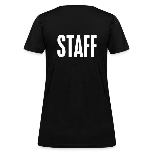 MM Staff (Women's)