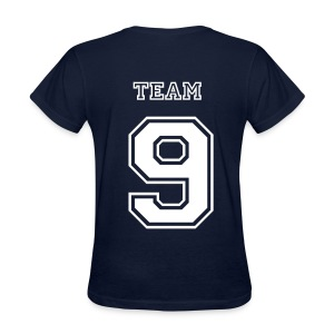 Team 9 - Women's T-Shirt