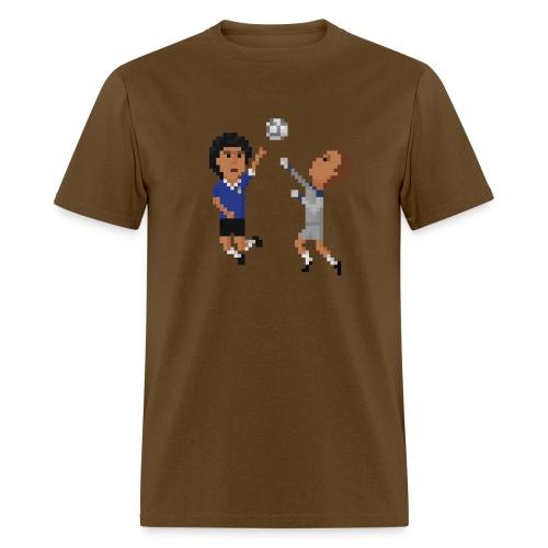 Men T-Shirt - Hand of God - Men's T-Shirt