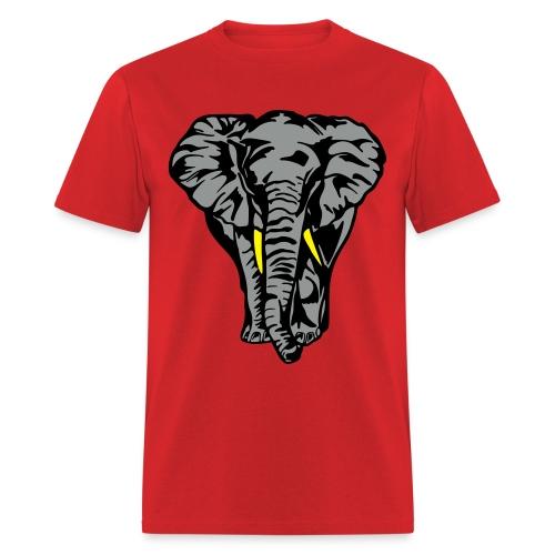 Beautifully Big - Men's T-Shirt