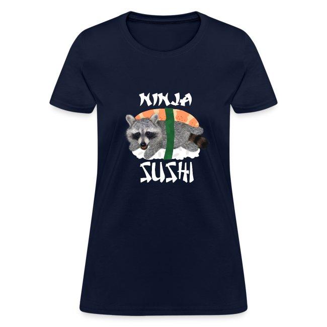 DFTM- Ninja Sushi
