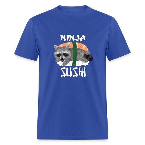 DFTM- Ninja Sushi - Men's T-Shirt