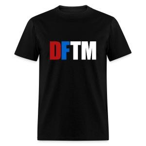 DFTM- DFTM - Men's T-Shirt