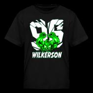 Kids' Shirts ~ Kids' T-Shirt ~ Wilkerson Hulk Kids T Shirt