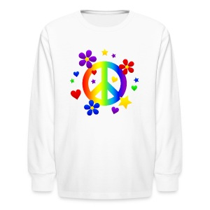 Kids' Long Sleeve T-Shirt