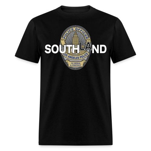 SouthLAnd - Men's T-Shirt