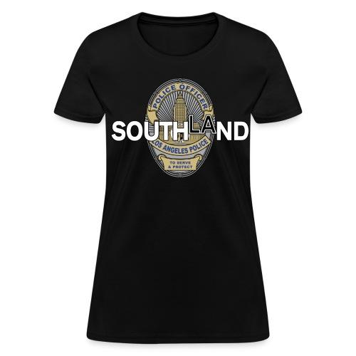 SouthLAnd Women's T - Women's T-Shirt