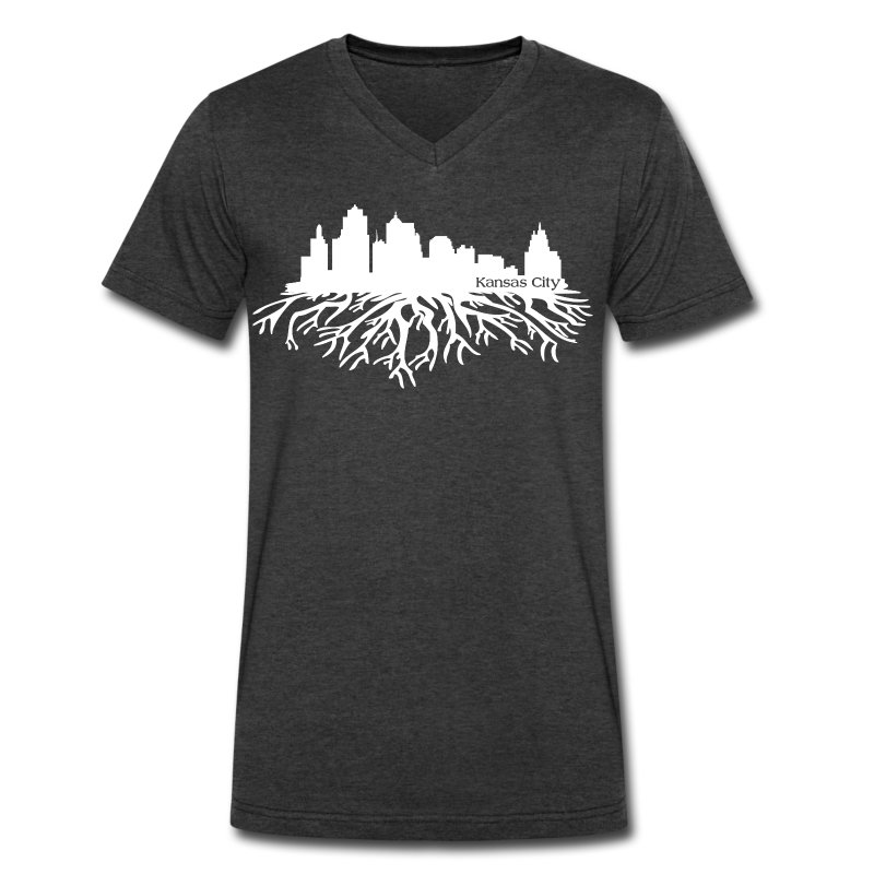 kansas city skyline roots clothing apparel shirts t shirt