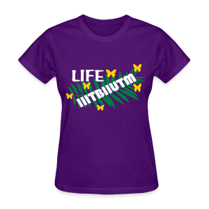If it is to be it is up to me - Women's T-Shirt