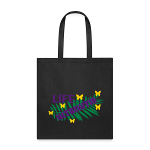If it is to be it is up to me - Tote Bag