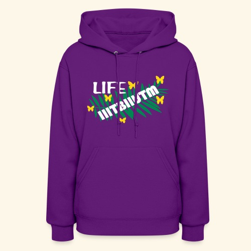 If it is to be it is up to me - Women's Hoodie