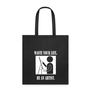Canvas Tote - Tote Bag