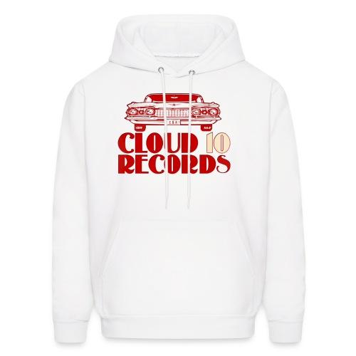 Old Skool Cloud 10  - Men's Hoodie