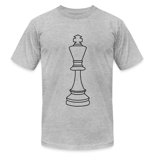 chess T-shirts - Men's Fine Jersey T-Shirt