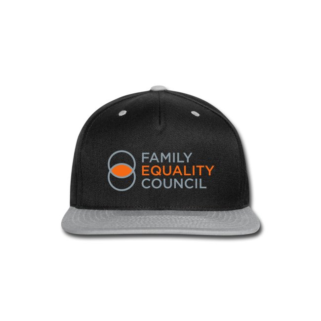 Family Equality Council Official Snapback
