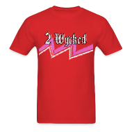 T-Shirts ~ Men's T-Shirt ~ Wycked