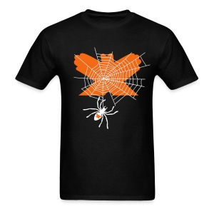 CF web  - Men's T-Shirt