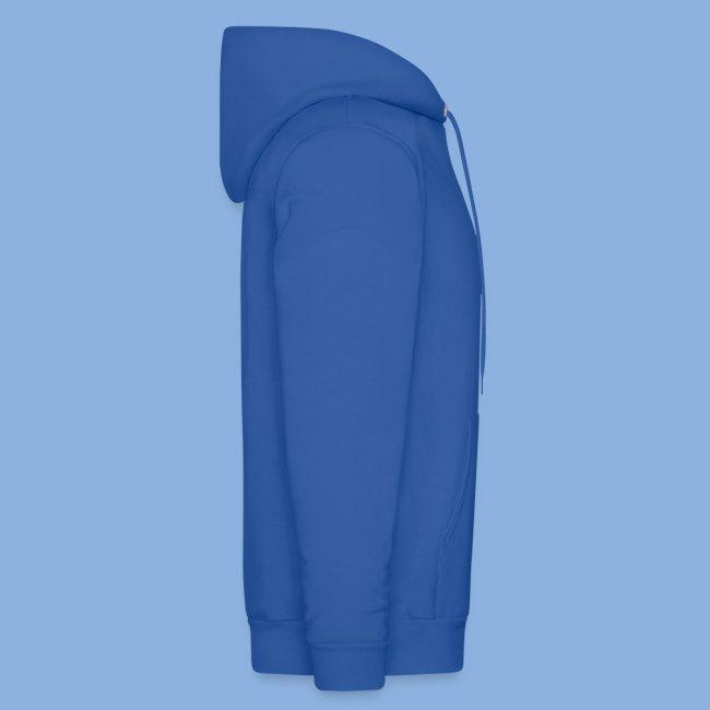 OCNA Logo Dark Blue Hoodie