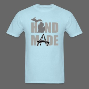 Hand Made - Men's T-Shirt