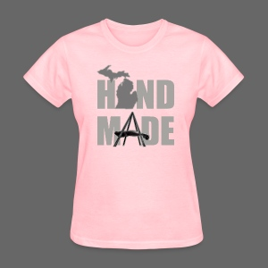 Hand Made - Women's T-Shirt