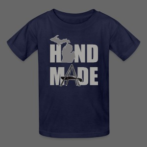 Hand Made - Kids' T-Shirt