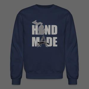 Hand Made - Crewneck Sweatshirt