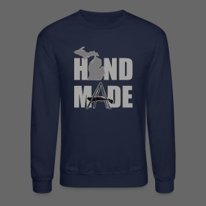 Hand Made - Crewneck Sweatshirt