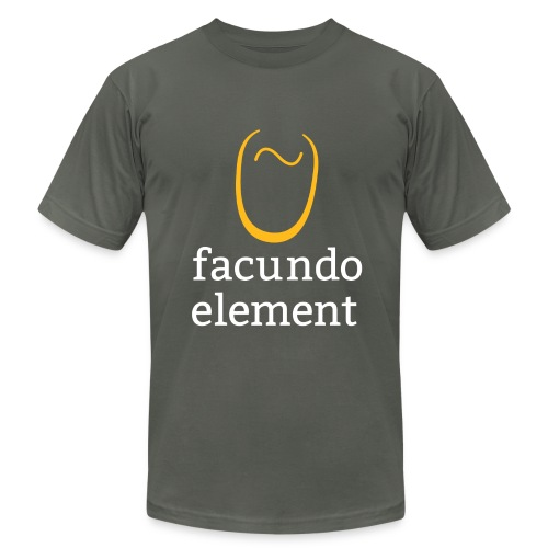 Men's Facundo Element Shirt - Men's  Jersey T-Shirt