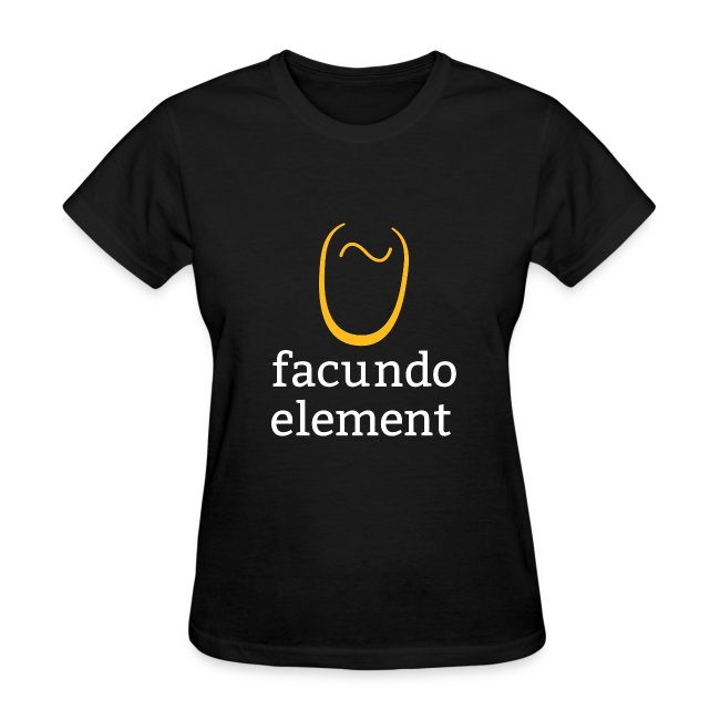 Women's Standard Facundo Element Shirt