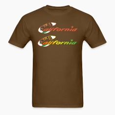 CALIFORNIA Bear T-Shirts