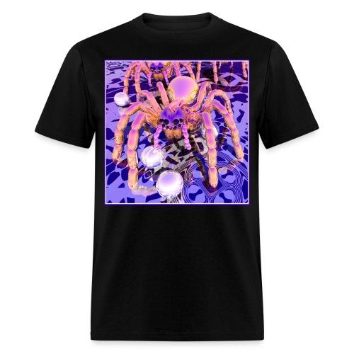 Golden Tarantula 2 - Men's T-Shirt
