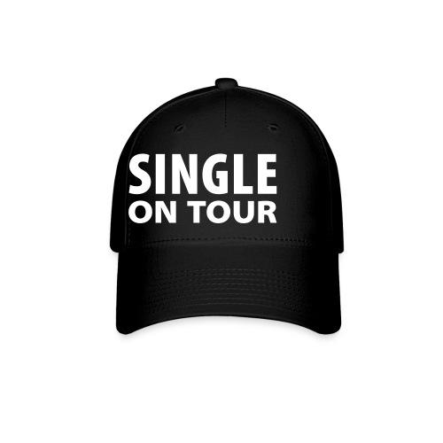 Single Groupie on Tour - Baseball Cap