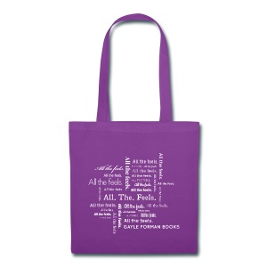 All The Feels Overload Tote - Tote Bag