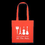 Bags & backpacks ~ Tote Bag ~ Mia, Adam, Allyson, Willem Tote
