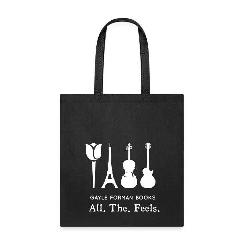 Mia, Adam, Allyson, Willem Tote - Tote Bag