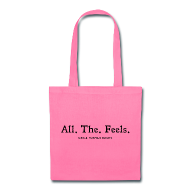 Bags & backpacks ~ Tote Bag ~ All The Feels Light Tote