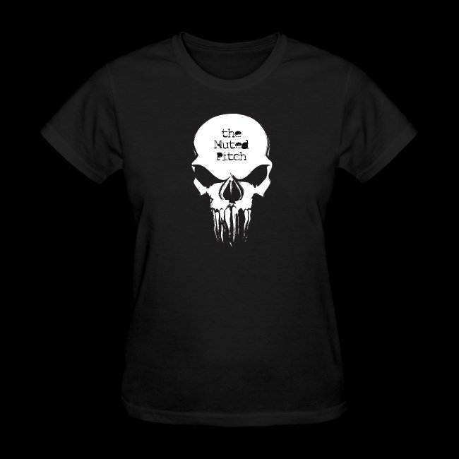 tMP Sketched Skull