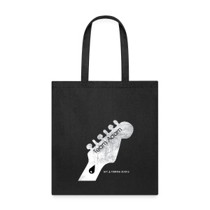 Team Adam Tote - Tote Bag