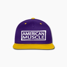 American Muscle  Caps