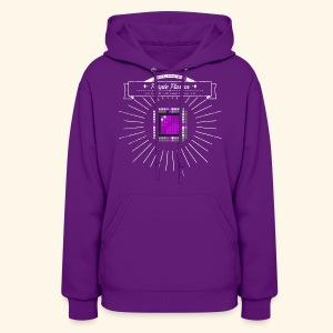 Essential Power-Ups Eight - Women's Hoodie