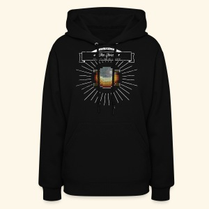 Essential Power-Ups Five - Women's Hoodie