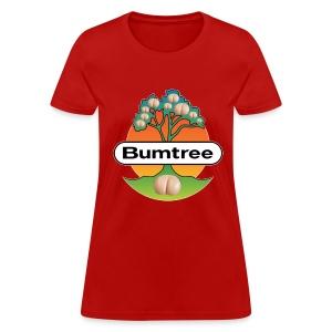 BUMTREE - Women's T-Shirt