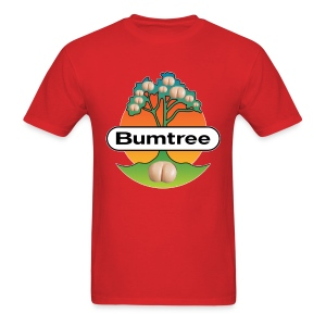 BUMTREE - Men's T-Shirt