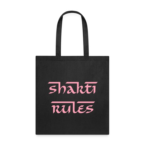 Simple Tote - Tote Bag