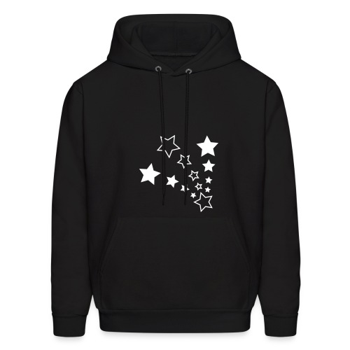 Star Hoody - Men's Hoodie