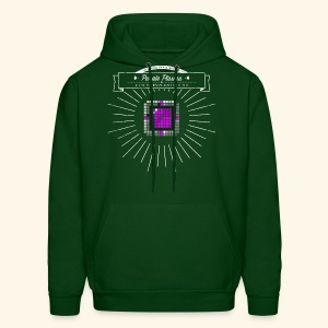 Essential Power-Ups Eight - Men's Hoodie