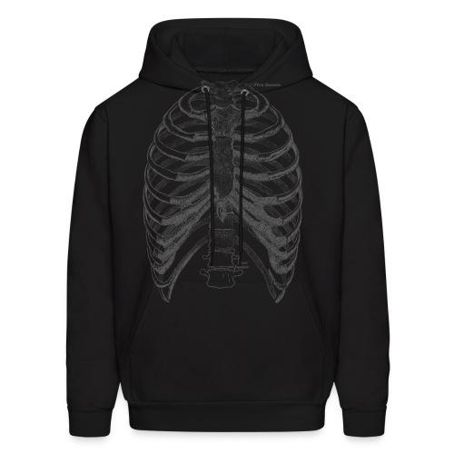 Skeleton Hoodie - Men's Hoodie